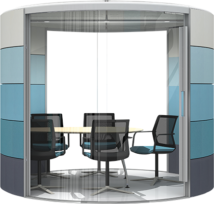 AIR-12 Acoustic Office Pod