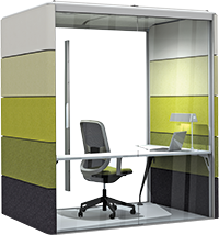 AIR-21 Acoustic Office Pod