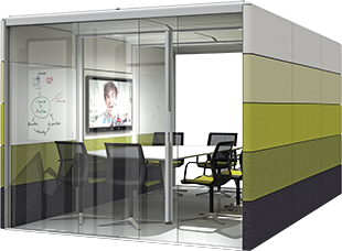 AIR-26 Acoustic Office Pod